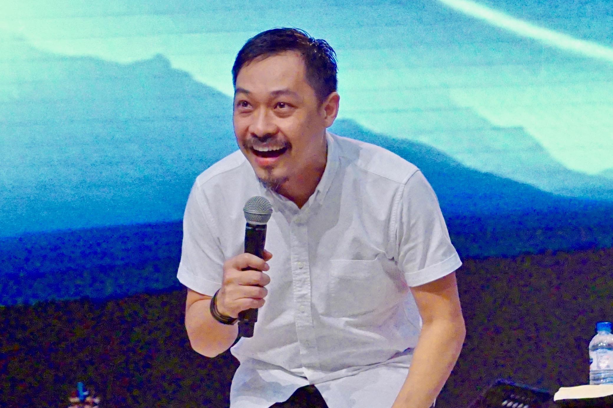 空間的漫遊者 ─吉隆坡城市豐收教會Kevin Loo勞盛斌牧師信仰的奇幻旅程!