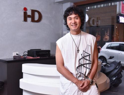成功的滋味 ──「老友記」和「「i-D Hair Culture」」的老闆黃錦輝Martin的成功哲學